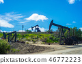 California Oil Field 46772223