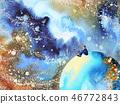 抽象 藝術品 藝術 46772843