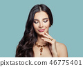 woman female portrait 46775401