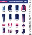 옷, 의복, 의류 46779211