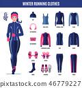 옷, 의복, 의류 46779227