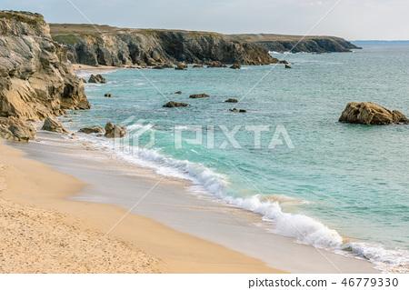 French landscape - Bretagne 46779330