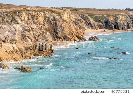 French landscape - Bretagne 46779331