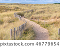 French landscape - Bretagne 46779654