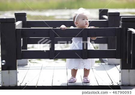 유아,아기,베이비,어린이 46790093