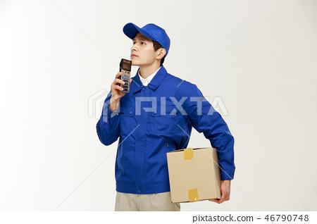 남자, 직업, 전문직, 젊은남자 46790748