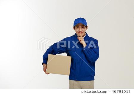전문직, 직업, 남자, 젊은남자 46791012