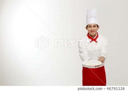 요리사, 직업, 남자, 전문직 46791126