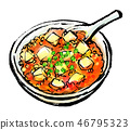 แปรงทาสีอาหาร 46795323