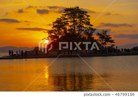 소등섬,장흥군,전남 46799186