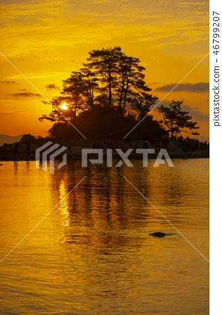 소등섬,장흥군,전남 46799207