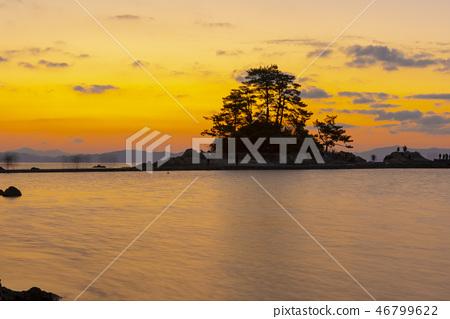소등섬,장흥군,전남 46799622