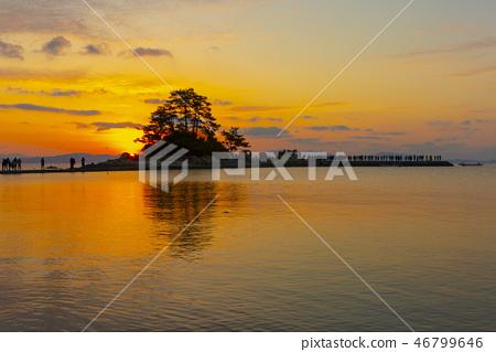 소등섬,장흥군,전남 46799646