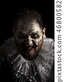 Scary Evil Clown 46800582