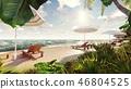 ชายหาด,เขตร้อน,ร้อนชื้น 46804525
