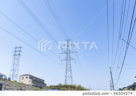 Power tower power lifeline 46804874
