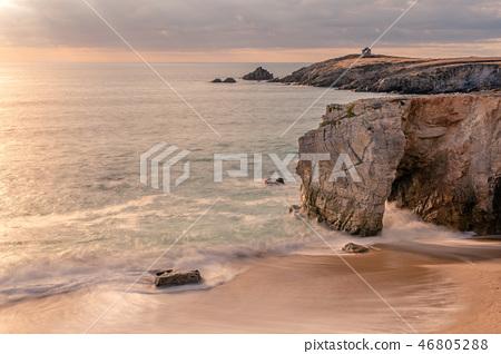 French landscape - Bretagne 46805288
