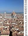 이탈리아 피렌체 46805508