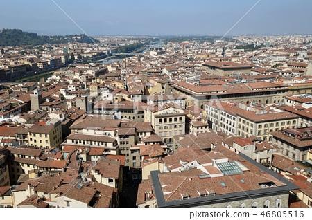 이탈리아 피렌체 46805516