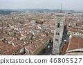 이탈리아 피렌체 46805527