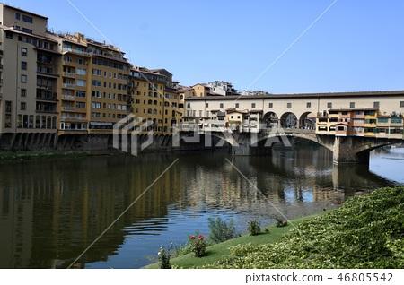 이탈리아 피렌체 46805542
