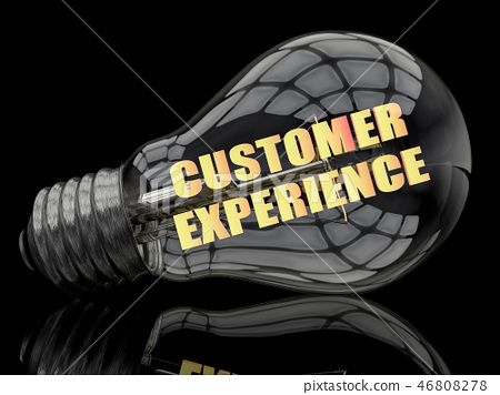 Customer Experience 46808278