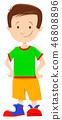 boy child kid 46808896