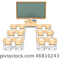 school, education, classroom 46810243