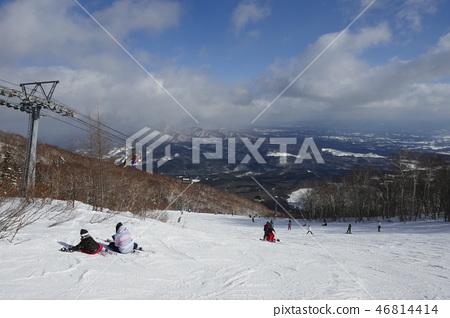 Appi Kogen滑雪場第二道菜(1) 46814414