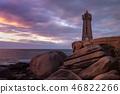 French landscape - Bretagne 46822266