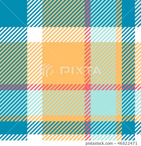 Plaid or tartan vector eps10 46822471