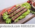meat, food, dish 46830234