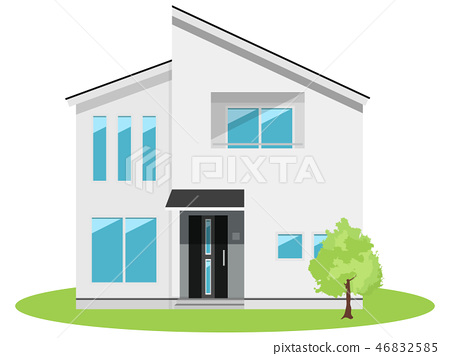 一幢房子 46832585