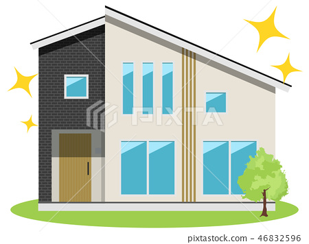 一幢房子 46832596