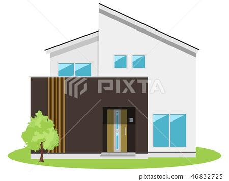 주택 46832725