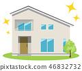 一幢房子 46832732