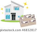 一幢房子 46832817