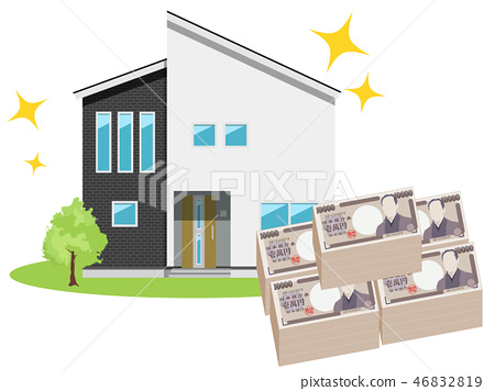 一幢房子 46832819
