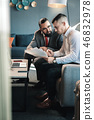 talk assistant business 46832978