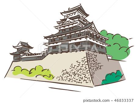 Nakatsu City, Oita Prefecture / Nakatsu Castle 46833337
