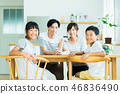 年輕的家庭 46836490