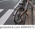 bicycle, bicyclists, bike 46844571