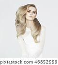 Sexy blonde 46852999