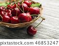 Cherry 46853247