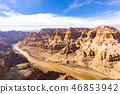 West rim of Grand Canyon 46853942