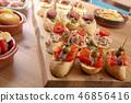cheese bread sandwich 46856416