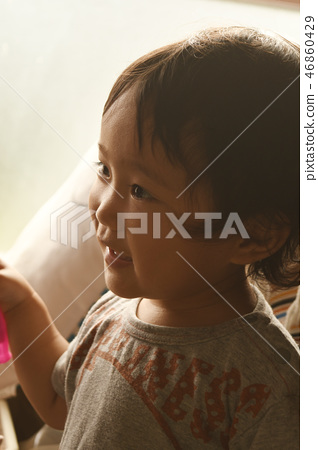 younger, girl, young girl 46860429