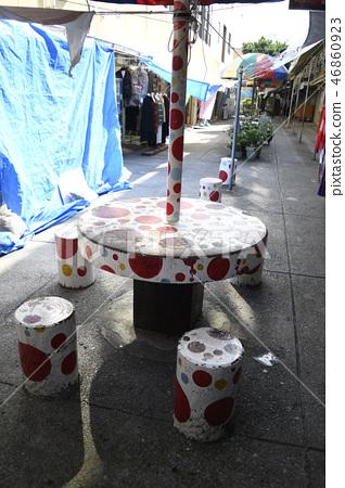 naha, public market, table 46860923