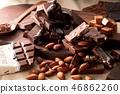 巧克力图像 46862260