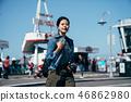 亞洲 亞洲人 東方 46862980